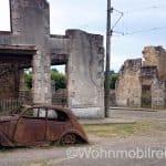 Erinnerungsstätte bei Limoges, Oradour-sur-Glane