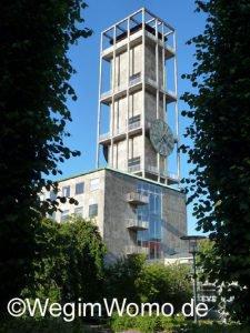 Rathaus von Aarhus