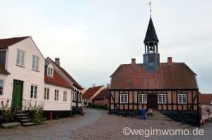Det Gamle Rådhus, Ebeltoft
