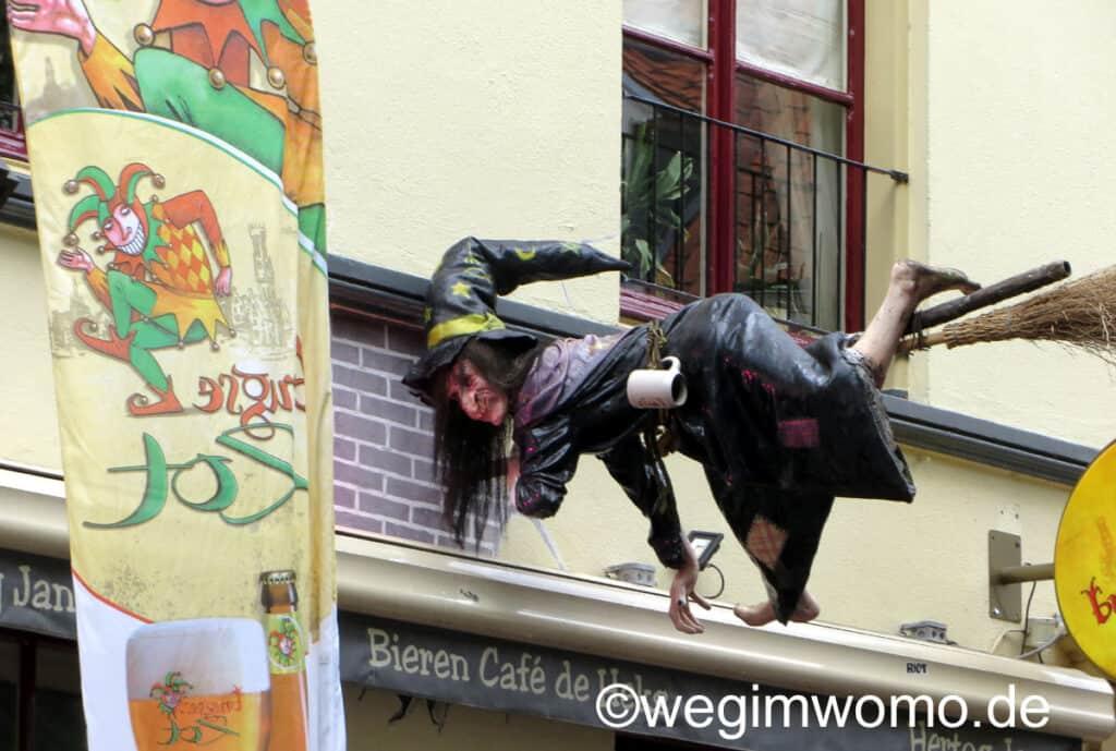 kulinarische Empfehlung in Deventer , 'De Heks